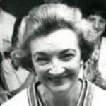 In Memoriam: Margaret Catherine Berry, 1915-2017