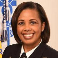 The new acting Surgeon General of the United States