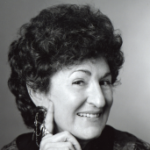 In Memoriam: Chana Bloch, 1940-2017
