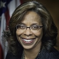 Former Assistant Attorney General Karol Mason