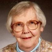 Mary Alice Morrison