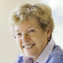 Sandra Faber