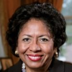 Ruth J. Simmons Appointed the Eighth President of Prairie View A&M University in Texas