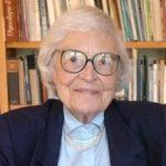 In Memoriam: Antje Bultmann Lemke, 1918-2017