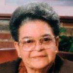 In Memoriam: Anna Louise Cherrie Epps, 1930-2017