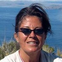 Isabel Montanez will be honored by the Geological Society of America