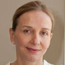 Isabelle Clark-Decès