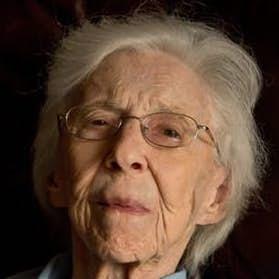 Mary Evelyn Blagg Huey