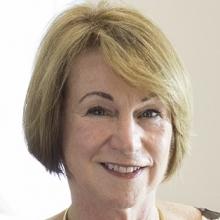 Lynne Rosansky