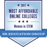 The Most Affordable Online Degree Programs for Women in STEM