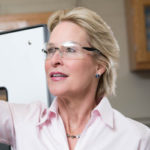 CalTech's Frances Arnold Honored by the Society of Women Engineers