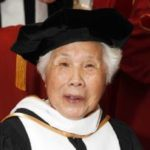 In Memoriam: Frances Wu, 1921-2017