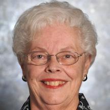 Virginia Higbie