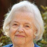 In Memoriam: Jane Ann Blumenfeld, 1922-2017