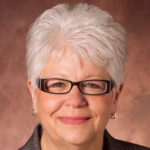 Deborah Curtis Will Be the First Woman President of Indiana State University