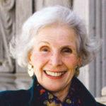 In Memoriam: Cecelia Marie O'Connell, 1927-2017