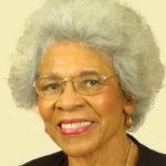 In Memoriam: Jacqueline Bolden Beck, 1931-2017