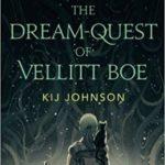 Another Honor for the Writing of University of Kansas Scholar Kij Johnson