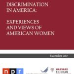 New Study Examines the Extent of Discrimination Faced by Women in the United States