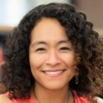 The Only Woman of Color to Lead One of the Nation's 30 Highest-Ranked Law Schools