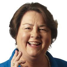 Julie White-Newman