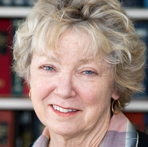 Marcia Canning
