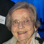 In Memoriam: Inez Everling Good, 1923-2018