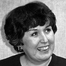 Rosemary Petranech