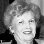 In Memoriam: Mary Cole Farrow Long, 1922-2018