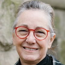 Lisa Pratt, NASA's New Planetary Protection Officer