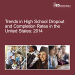 The Gender Gap in High School Completion and Dropout Rates