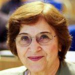 In Memoriam: Anne Marie Taylor Treisman, 1935-2018