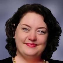 Katherine Cochran