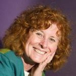 In Memoriam: Susanne Rockwell, 1952-2018