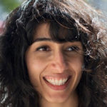Solmaz Sharif of Stanford University Wins the Levis Reading Prize