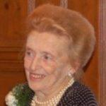 In Memoriam: Helen Andrews Guthrie, 1925-2018