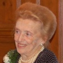 Helen Guthrie