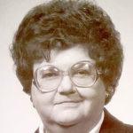 In Memoriam: Jacqueline D. St. John, 1934-2018