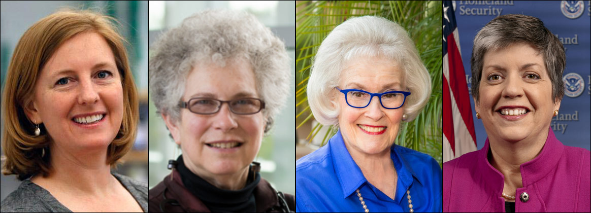 Women Scholars Elected Members of American Philosophical Society