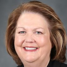 The new chancellor of the West Plains Campus of Missouri State University