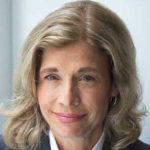 Vita Rabinowitz to Lead the City University of New York