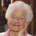 In Memoriam: Elizabeth Reinhardt Mabry, 1921-2018