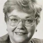 In Memoriam: Margaret J. Barr, 1940-2018