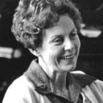 In Memoriam: Jill Kathryn Ker Conway, 1934-2018
