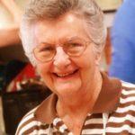 In Memoriam: Mary Elizabeth Tindle, 1929-2018