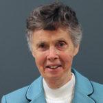 In Memoriam: Kathleen Burke, 1936-2018