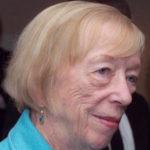 In Memoriam: Lois Spier Gray (1924-2018)