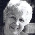 In Memoriam: Doris Hughes Cowden (1935-2018)