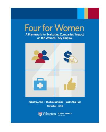 University of Pennsylvania Report Examines What Makes