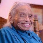 In Memoriam: Olivia Juliette Hooker, 1915-2018